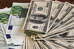 العملات الاجنبية