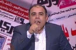 الإعلامي مجدي طنطاوي