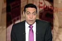 الإعلامي محمد الغيطى