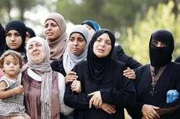 «اغتصاب النساء» سلاح قوات «الأسد» للفتك بالمعارضة السورية