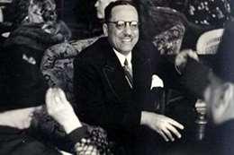 مكرم عبيد باشا