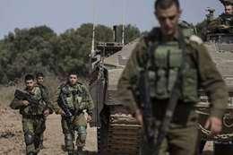 جيش الاحتلال الإسرائيلي (أرشيفية)