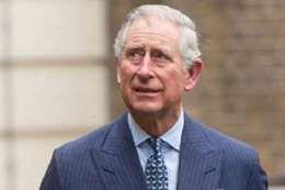 ولي العهد البريطاني الأمير تشارلز