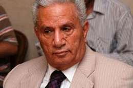المحامى محمد الدماطي