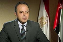 سفير مصر بالإمارت