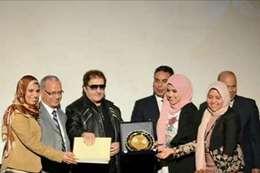 جوائز اعللام المنيا