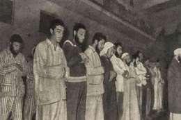 الإخوان في السجون