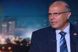 الدكتور أحمد عبدالعال
