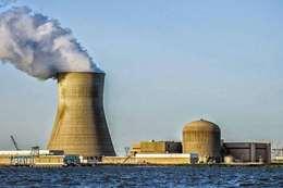 مفاعل براكة