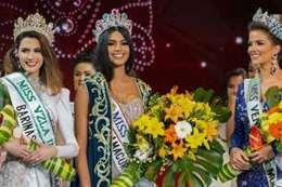 مسابقة ملكة جمال فنزويلا