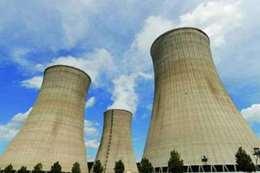 مفاعل نووي (أرشيفية)