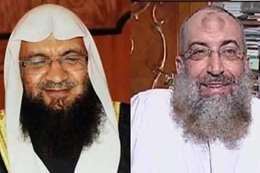 ياسر برهامي وأحمد فريد