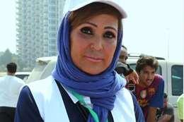الدكتورة ماجدة أبو رواس