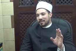 الداعية الإسلامي عبدالله رشدي