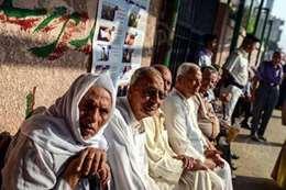 مشاركة كبار السن في الانتخابات