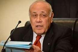المستشار عادل فرغلي، رئيس مجلس الدولة