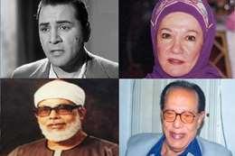 مشاهير بنوا مساجد