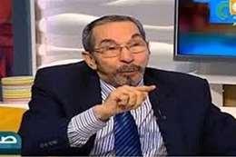 الدكتور رشاد عبده