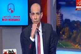 الإعلامي محمد موسي