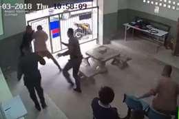 سجن تايلندي