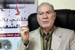 الدكتور إبراهيم الزعفراني