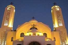 كنيسة - أرشيفية