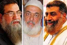 شوري الجماعة الإسلامية