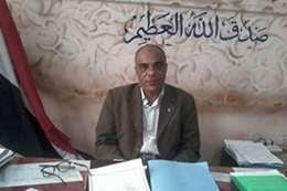 طه بخيت وكيل وزارة التربية والتعليم
