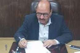 مهندس محمد سيد  رئيس مدينة المنيا