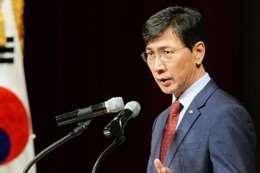 المرشح الكوري اهن هي جونغ