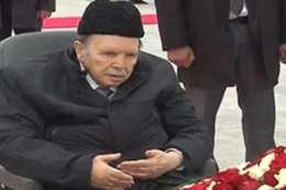 لا يزال الغموض يحيط بمكان تواجد الرئيس الجزائري عبد العزيز بوتفليقة، وحالته الصحية.