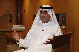 رئيس اتحاد مصارف الإمارات عبد العزيز الغرير