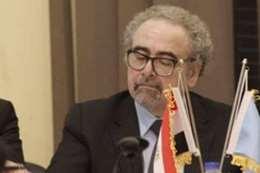 رئيس النقابة العامة لاتحاد كتاب مصر