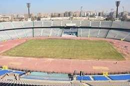 محمد فضل مدير كأس الأمم الإفريقية