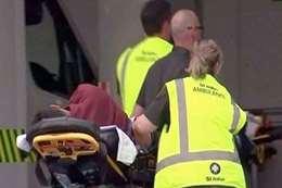 حادث مسجدي نيوزيلندا