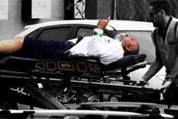 الهجوم علي المساجد