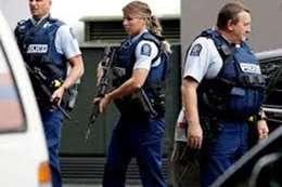 شرطة استراليا