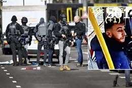 تعليق مثير من والد منفذ هجوم هولندا على الحادث