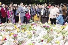 بث مباشر للأذان في نيوزيلندا لتأبين الضحايا