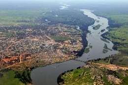 نيل السودان