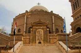 كنيسة مصرية