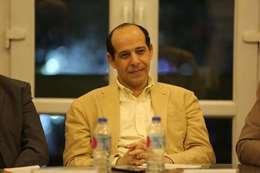 محمد ثروت نائب رئيس تحرير صوت الأمة