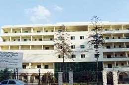 مستشفى المحلة - ارشيفية