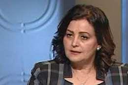الدكتورة منى محرز