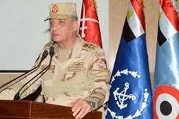 وزير الدفاع
