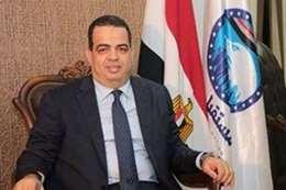 المستشار عصام هلال أمين تنظيم حزب مستقبل وطن