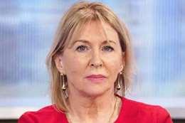 وزيرة الصحة البريطانية نادين دوريز