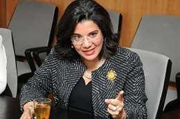 الدكتورة مي البطران عضو مجلس النواب