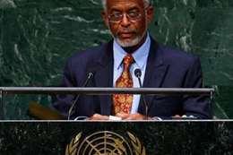 وزير خارجية السودان السابق علي كرتي
