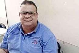 الراحل أحمد عامر ضحية كورونا